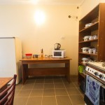 Гостевой дом Аист кухни
