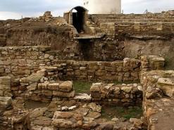 Кара-Тобе IV в. до н.э. - II в. н.э.