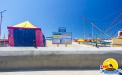Пляж и море БО Прибой 2017